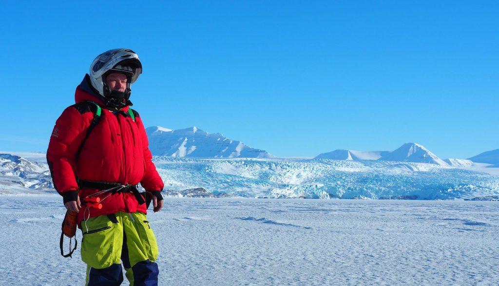 Svalbard er unikt og krevende